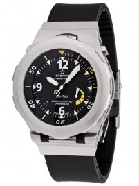 Eterna KonTiki Diver Automatic Gangreserve 1594.44.40.1154 watch image