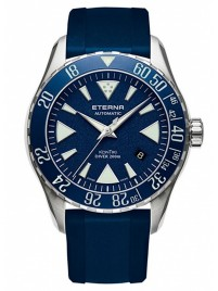 Eterna KonTiki Diver Date Automatic 1290.41.89.1418 watch image