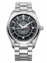 Eterna KonTiki FourHands 1598.41.41.0217 watch image