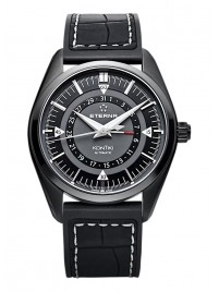Eterna KonTiki FourHands 1598.43.41.1306 watch image