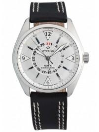 Eterna KonTiki FourHands Automatic 1592.41.11.1116 watch image