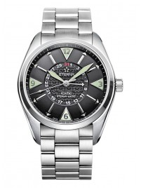 Eterna KonTiki FourHands Automatic 1592.41.41.0217 watch image