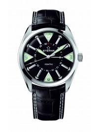 Eterna KonTiki FourHands XXL 1595.41.41.1172 watch image