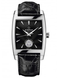 Eterna Madison ThreeHands Automatic 7712.41.41.1177 watch image