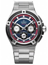 Eterna Royal Kontiki Chronograph GMT Manufacture 7760.42.80.0280 watch image