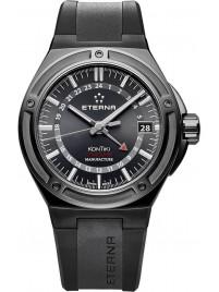 Eterna Royal KonTiki GMT 7740.43.41.1289 watch image