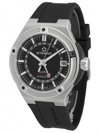 Image of Eterna Royal KonTiki GMT Manufactur 7740.40.41.1289 watch