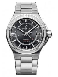 Eterna Royal KonTiki Manufacture GMT 7740.41.41.0280 watch image