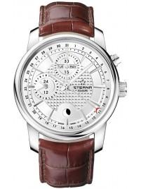 Eterna Soleur Mondphase Chronograph Automatic 8340.41.17.1185 watch image