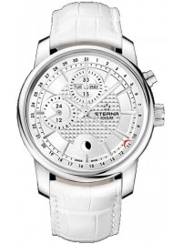 Eterna Soleur Moonphase Chronograph Automatic 8340.41.17.1226 watch image