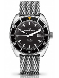 Eterna Super KonTiki Automatic Limited Edition 1973.41.41.1230 watch image