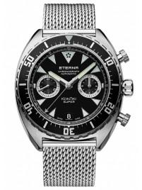Eterna Super KonTiki Chronograph Manufacture 7770.41.49.1718 watch image