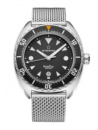 Eterna Super Kontiki Date Automatic 1273.41.40.1718 watch image