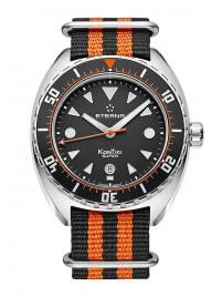 Eterna Super Kontiki Date Automatic 1273.41.46.1364 watch image