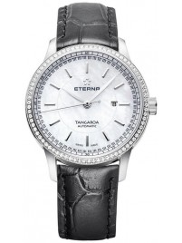 Image of Eterna Tangaroa Date Automatic Lady 2947.50.61.1292 watch
