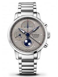 Eterna Tangaroa Mondphase Chronograph 2949.41.16.0277 watch image