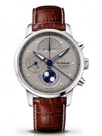 Eterna Tangaroa Mondphase Chronograph 2949.41.16.1260 watch image