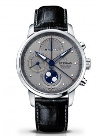 Eterna Tangaroa Mondphase Chronograph 2949.41.16.1261 watch image