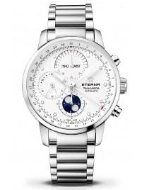 Eterna Tangaroa Mondphase Chronograph 2949.41.66.0277 watch image