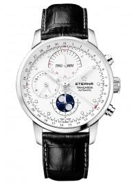 Eterna Tangaroa Mondphase Chronograph 2949.41.66.1261 watch image