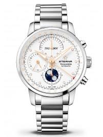 Eterna Tangaroa Mondphase Chronograph 2949.41.67.0277 watch image