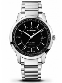 Eterna Tangaroa ThreeHands 2948.41.41.0277 watch image