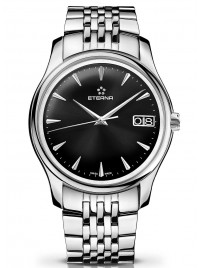 Eterna Vaughan Big Date 7630.41.50.1227 watch image