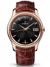 Eterna Vaughan Big Date 7630.69.51.1185 watch image