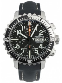 Fortis Aquatis Marinemaster Chronograph Classic 671.17.41 L.01 watch image