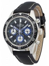 Fortis Aquatis Marinemaster Chronograph Limited Edition 800.20.85 L.01 watch image