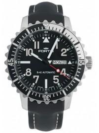 Fortis Aquatis Marinemaster DayDate Classic 670.17.41 L.01 watch image
