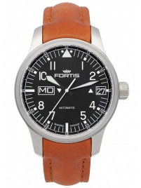 Fortis Aviatis F43 Recon Big DayDate 700.10.11 L.38 watch image