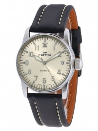 Fortis Aviatis Flieger Lady Automatic 621.10.12 L watch image