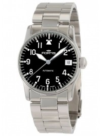 Fortis Aviatis Flieger Lady Automatic 621.10.91 M watch image