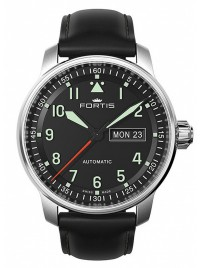 Fortis Aviatis Flieger Professional 704.21.11 L.10 watch image