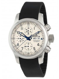 Fortis B42 Flieger Chronograph 635.10.12 K watch image