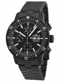 Fortis B42 Monolith Chronograph Automatic 638.18.31 M watch image