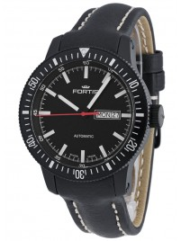 Fortis B42 Monolith DayDate Automatic 647.18.31 L.01 watch image