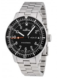 Fortis B42 Official Cosmonauts 647.10.11 M watch image