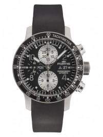Fortis B42 Stratoliner Chronograph 665.10.71 K watch image
