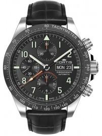 Fortis Classic Cosmonauts Chronograph Ceramic p.m. 401.26.11 L.01 watch image