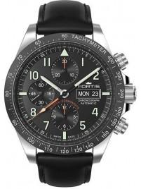 Fortis Classic Cosmonauts Chronograph Ceramic p.m. 401.26.11 L10 watch image