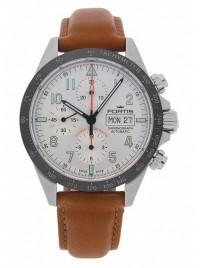 Fortis Classic Cosmonauts Chronograph Ceramic p.m. 401.26.12 L.28 watch image