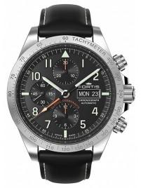 Fortis Classic Cosmonauts Chronograph p.m. 401.21.11 L.01 watch image