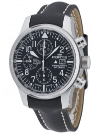 Fortis F43 Flieger Chronograph 701.20.11 L.01 watch image