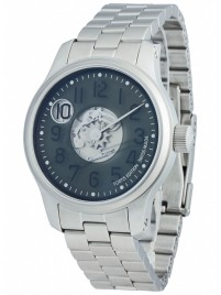 Fortis F43 Jumping Hour Limited Edition 710.10.37 M watch image