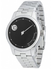Fortis F43 Jumping Hour Limited Edition 710.20.33 M watch image