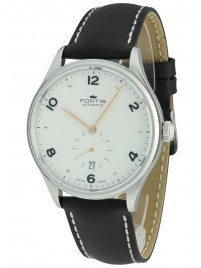 Fortis Hedonist a.m. Date Automatic 901.20.12 L.01 watch picture