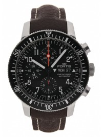 Fortis Official Cosmonauts Chronograph 638.10.11 L.16 watch image