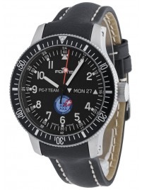 Fortis PC7 Team Edition DayDate Automatic 647.10.91 L.01 watch image